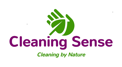 Cleaning Sense logo