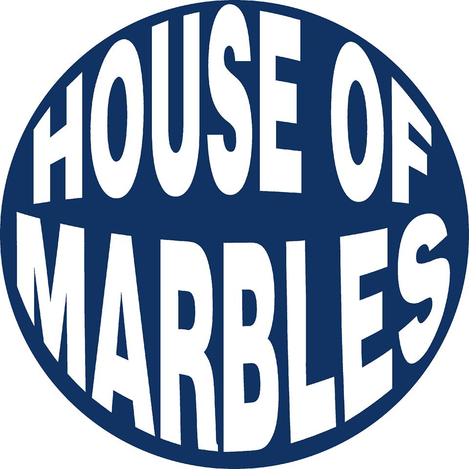 House of Marbles logo