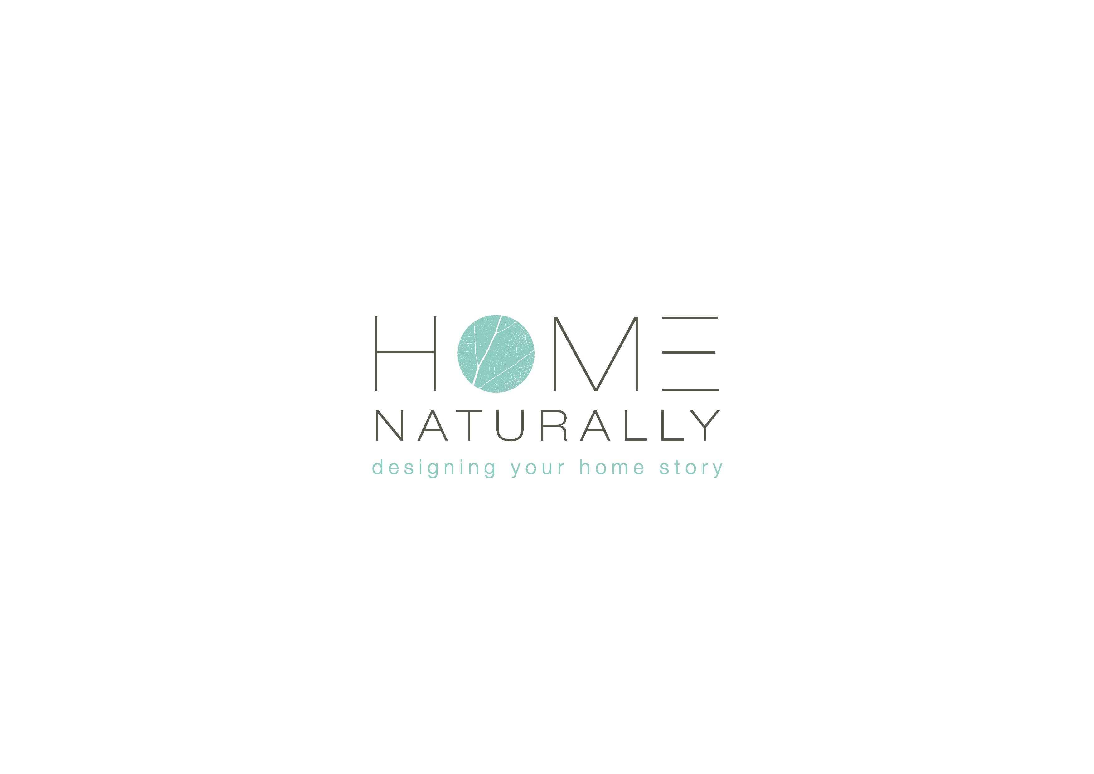 Home Naturally logo