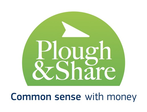Plough & Share Credit Union Ltd logo
