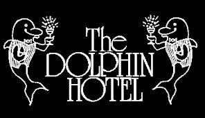 Dolphin Hotel logo