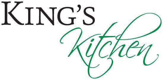 King's Kitchen logo