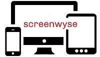 Screenwyse Web Design & SEO in Devon logo