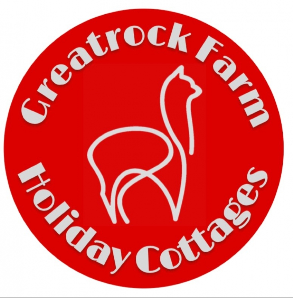 Greatrock Farm Holiday Cottages logo