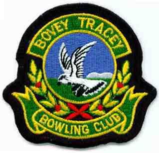 Bovey Tracey Bowling Club logo