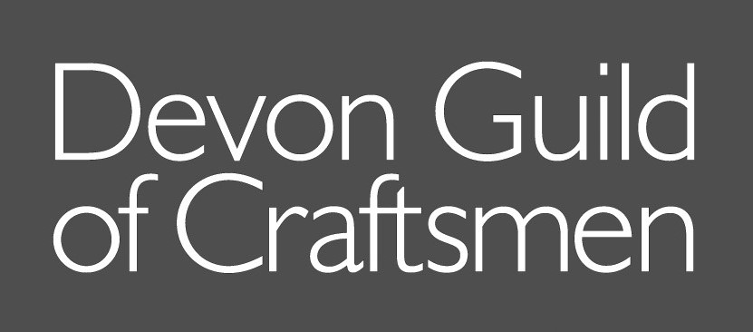 Devon Guild of Craftsmen logo