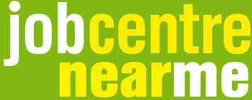 Jobcentre Near Me logo