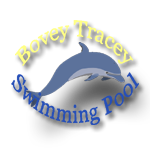 Bovey Tracey Swimming Pool logo