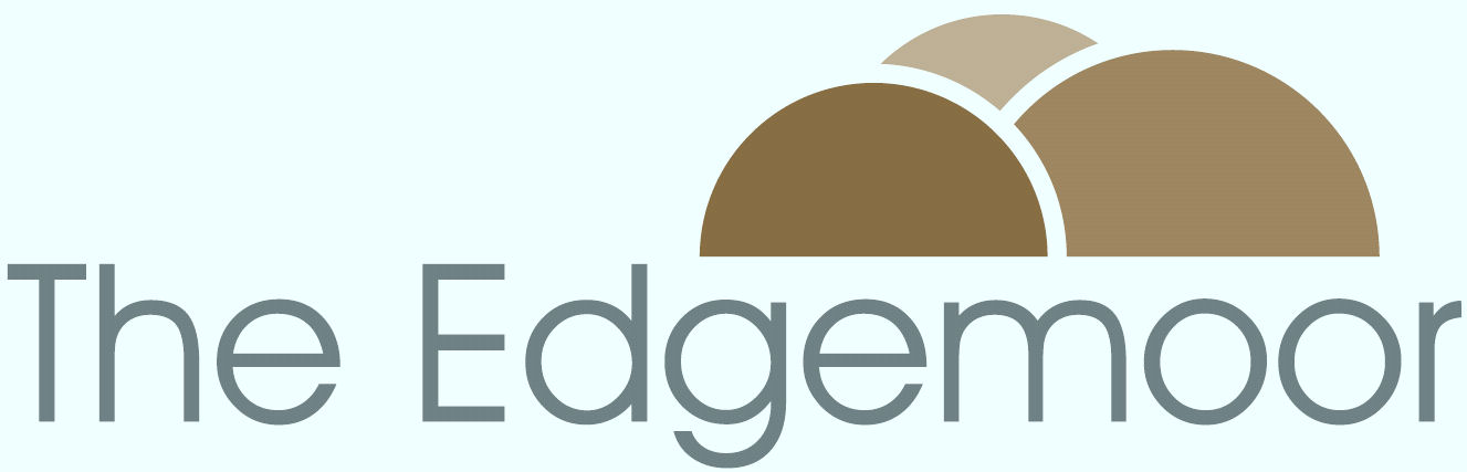 The Edgemoor Hotel logo