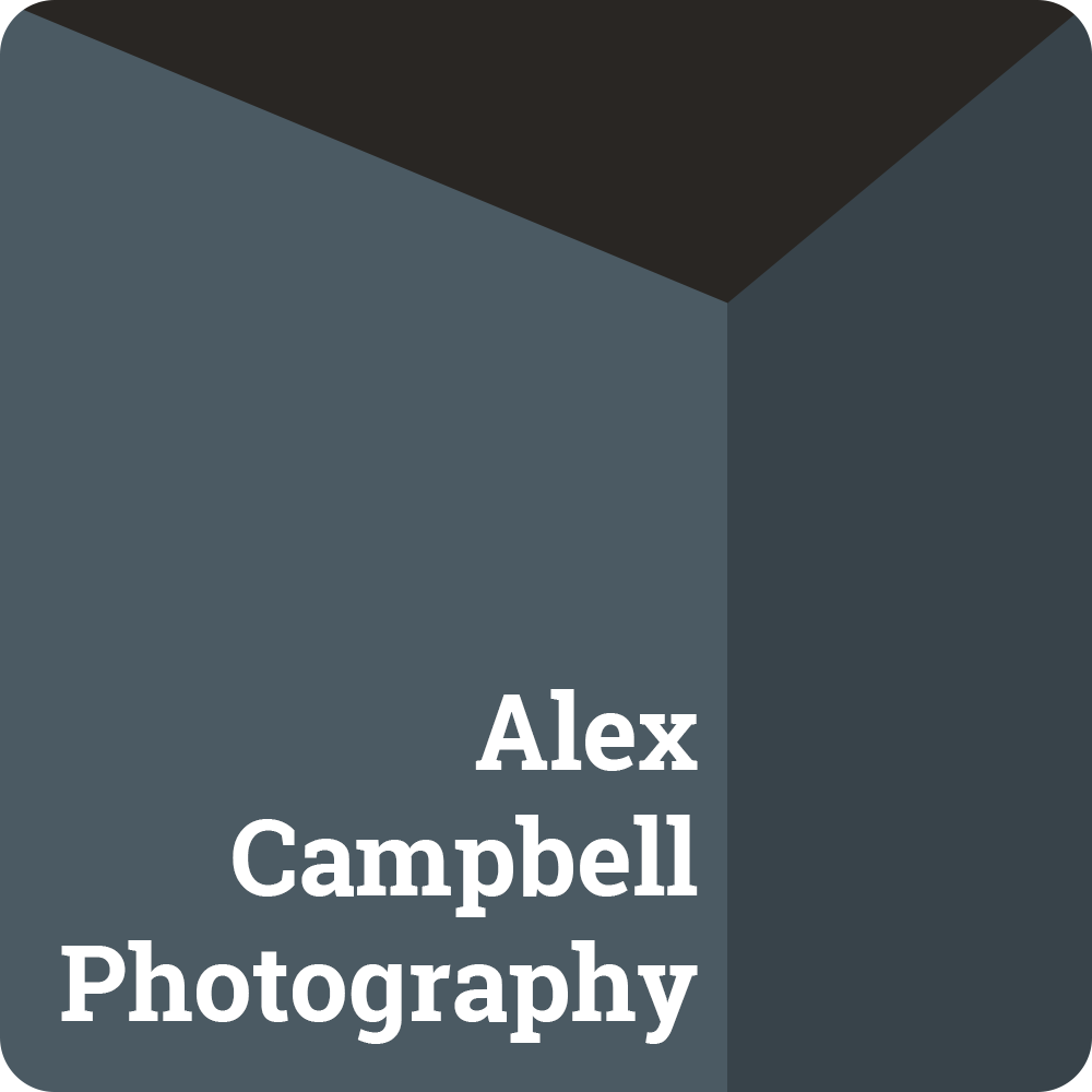 Alex Campbell Photography logo