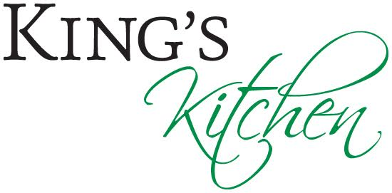 King's Kitchen logo