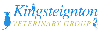 Kingsteignton Vet Group logo